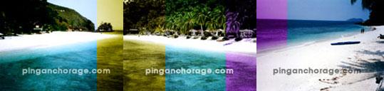 Rawa Safaris Island Resort