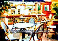 Allson Genesis Hotel, Bukit Bintang, Kuala Lumpur, Malaysia