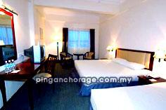 Tyng Garden Hotel, Hotel Tyng Garden, Tang Garden, Sandakan