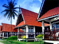 Paya Beach Resort Paya Beach Hotel Pulau Tioman Tioman Island